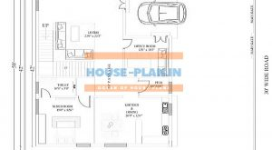 floor plan for house