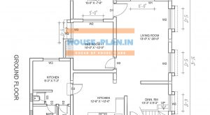 east facing house vastu plan in india