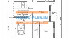 new model house plan