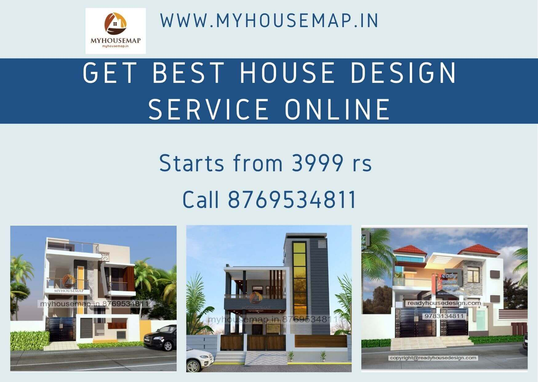 my house map ad